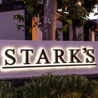A photo of Stark's restaurant
