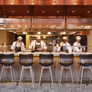 Foto von Nico Osteria Restaurant