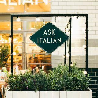 A photo of ASK Italian Basingstoke restaurant