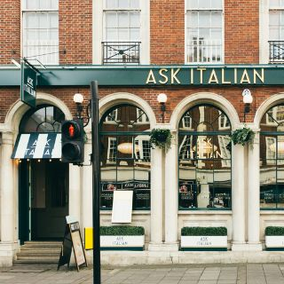 A photo of ASK Italian Epsom restaurant
