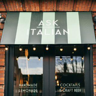 A photo of ASK Italian Marlborough restaurant
