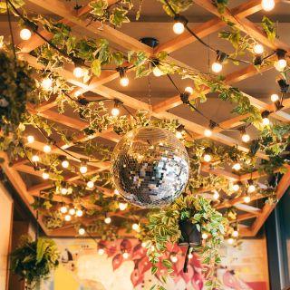 A photo of ASK Italian Swindon restaurant