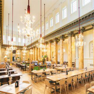 Foto von ASK Italian York Restaurant