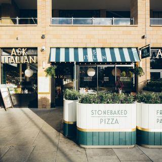 ASK Italian Worcester