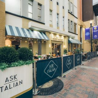 A photo of ASK Italian The O2 restaurant