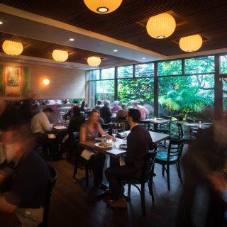 A photo of Rivoli Restaurant restaurant