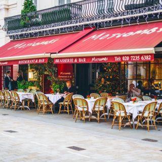 Motcombs Restaurant and Brasserie