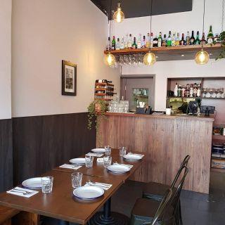 A photo of 201 Asian Kitchen restaurant
