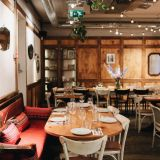 Pachamama Private Dining