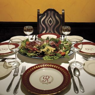 A photo of Rossini's Restaurant restaurant