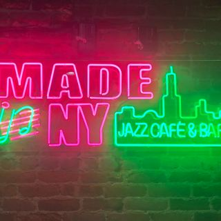 Made in NY Jazz Cafe & Bar