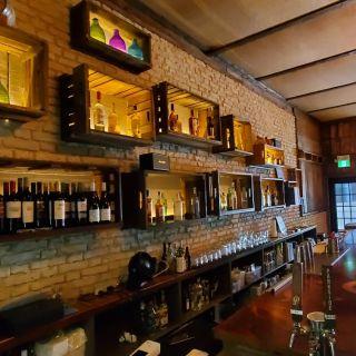 A photo of Zocalo Modern Cantina restaurant