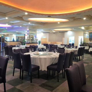 A photo of Melba's Asian Seafood restaurant