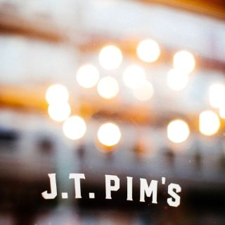 A photo of J.T. Pim's restaurant