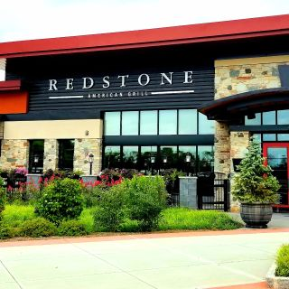 A photo of Redstone American Grill - Bridgewater restaurant