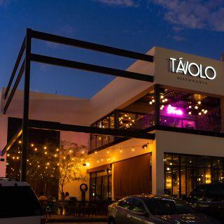 Una foto del restaurante Távolo Ristorante