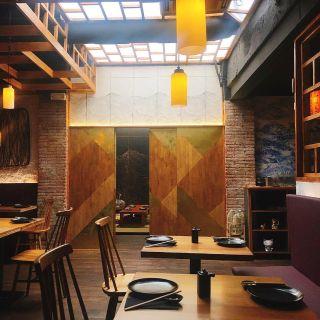 Foto von Kobu - Poble Sec Restaurant