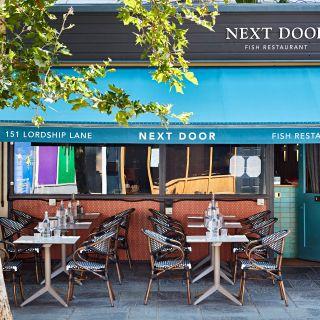 Moxon's Next Door Restaurant