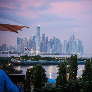 Lazotea Restaurant & Rooftopの写真