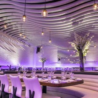 Una foto del restaurante STK - Polanco