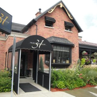 A photo of 31 Club restaurant