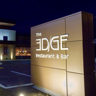 A photo of The Edge Restaurant & Bar restaurant