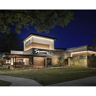 A photo of Seasons 52 - Buford restaurant