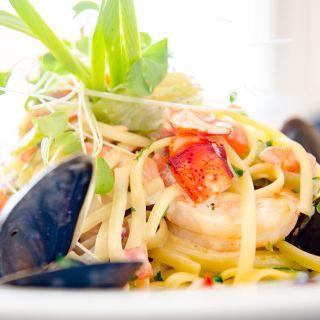 Foto von Cape House Restaurant Restaurant