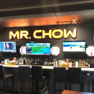 A photo of MR. CHOW Asian Fusion restaurant