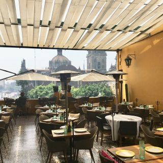 455 Restaurants Near Downtown Mexico City Opentable