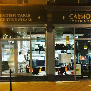 Carmona Steak and Tapas