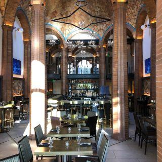 A photo of Douro Restaurant Bar restaurant