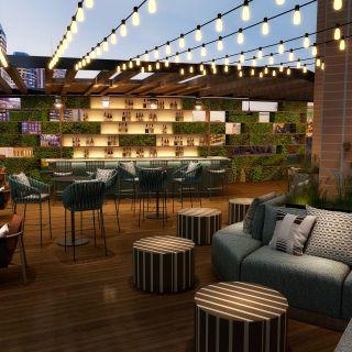 25 Restaurants Near Nashville Marriott At Vanderbilt