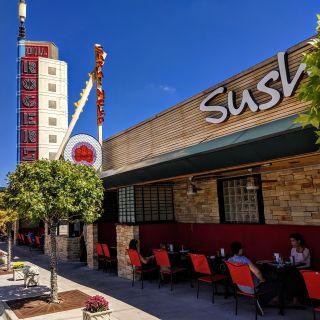 A photo of Sushi Neko restaurant