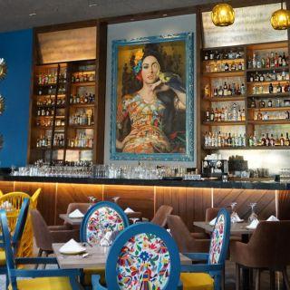 Una foto del restaurante Lorenza