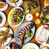 Bowery Meat Company Private Dining