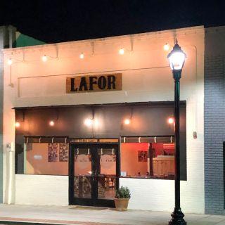 Lafor Restaurant & Bar