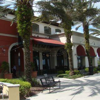 A photo of Galeria restaurant