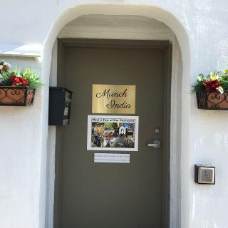 Foto von Munch India Restaurant