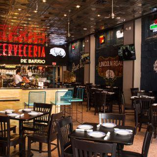 A photo of La Cerveceria de Barrio - Miami Beach restaurant