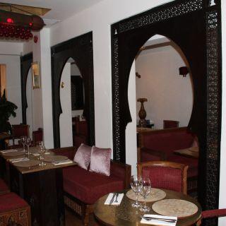 Elfenoon Restaurantの写真