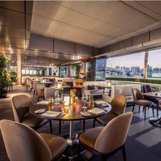 A photo of Roberto's Abu Dhabi restaurant