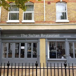 A photo of Sultan restaurant