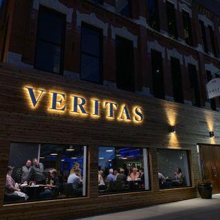 Veritasの写真