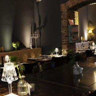 Foto von Le Bistrot 99 Restaurant