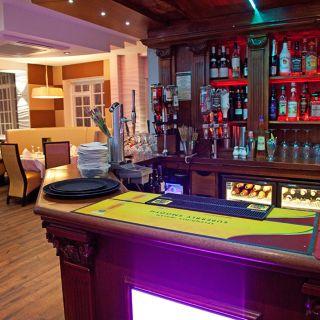 A photo of Ginger Bar & Restaurant restaurant