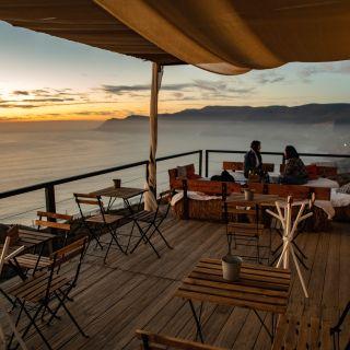 A photo of Bar Bura Cuatro Cuatros restaurant
