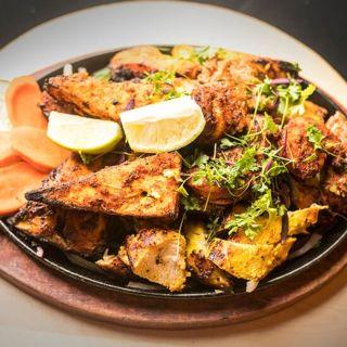 Mahan Indian Restaurantの写真