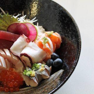 Umami Japanese Bistroの写真
