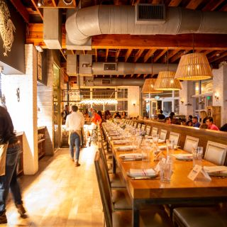 A photo of Yardbird Southern Table & Bar - Miami restaurant